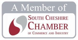 New Member of Chamber Logo